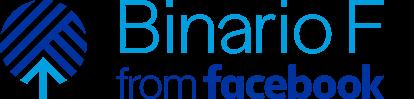 Logo del Partner Binario F from Facebook