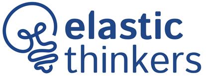 Logo Elastic Thinkers